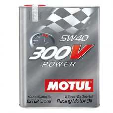 MOTUL 300V POWER 5W-40