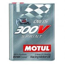 MOTUL 300V SPRINT 0W-15