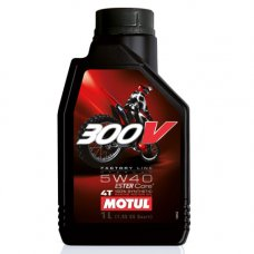 MOTUL 300V FACTORY LINE OFF ROAD 5W-40
