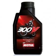 MOTUL 300V FACTORY LINE OFF ROAD 15W-60