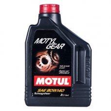 MOTUL MOTYLGEAR 80W-140